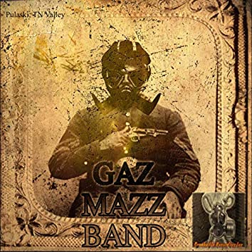 The Gaz Mazz Band