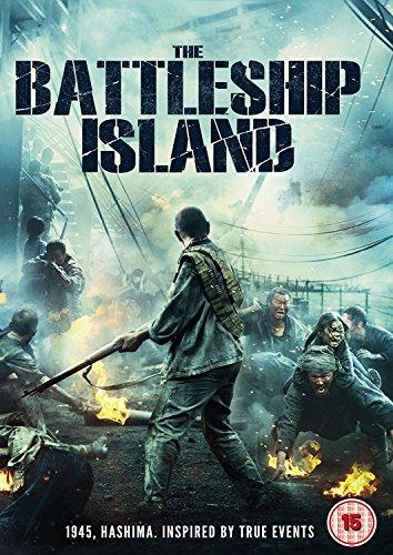The Battleship Island [DVD] [UK Import]