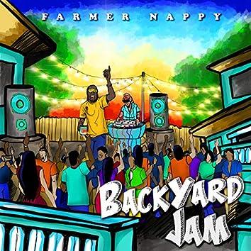 Backyard Jam