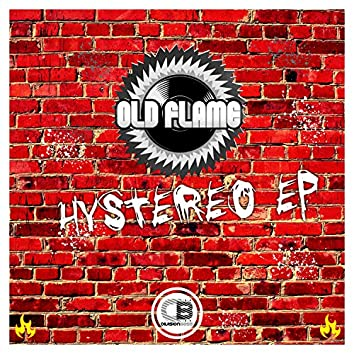 Hystereo EP