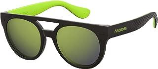 Óculos Havaianas Trancoso M Preto/verde