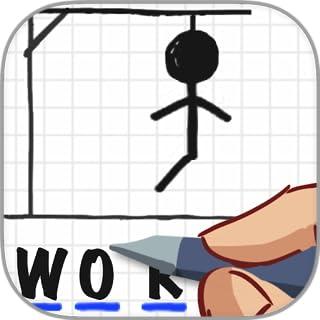 Hangman Word Game Free