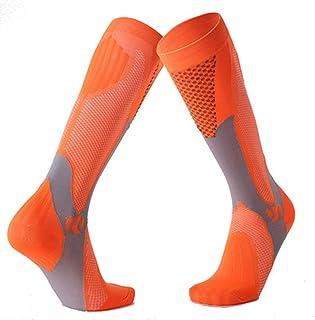 Men's Wide Calf Compression Socks