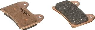 EBC Brakes EPFA244HH EPFA Double H Sintered Disc Brake Pad
