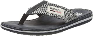 Rieker Frühjahr/Sommer 21089 Men's Flip Flop
