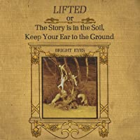 LIFTED OR THE STORY IS IN THE SOIL, KEEP YOUR EAR TO THE GROUND [12 inch Analog]