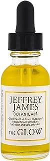 The Glow Ultimate Hydration Restoration 1 oz Facial Oil by Jeffrey James Botanicals