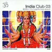 Vol. 3-India Club by India Club (2007-10-30)
