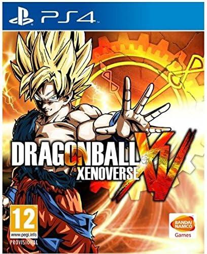 Dragon Ball Xenoverse PS4 product image