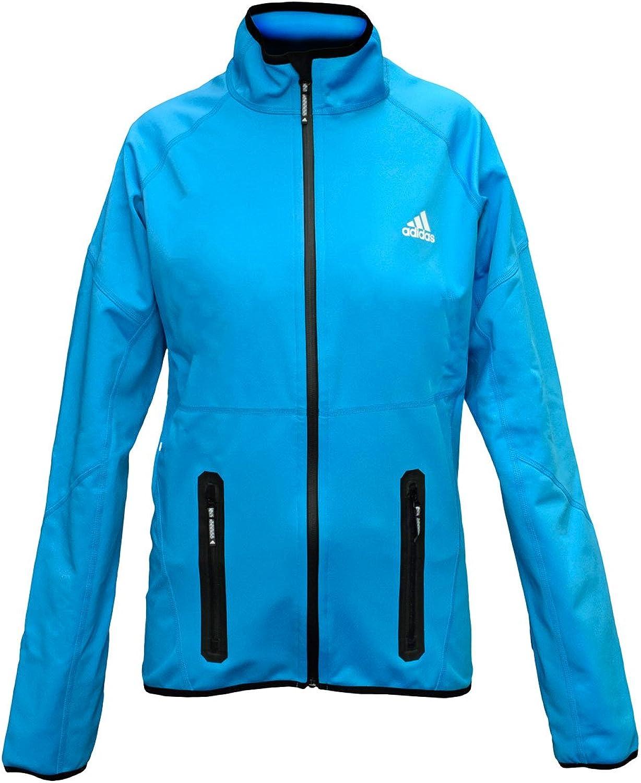 Adidas Sailing Herren Softshell Funktionsjacke 3 Layer