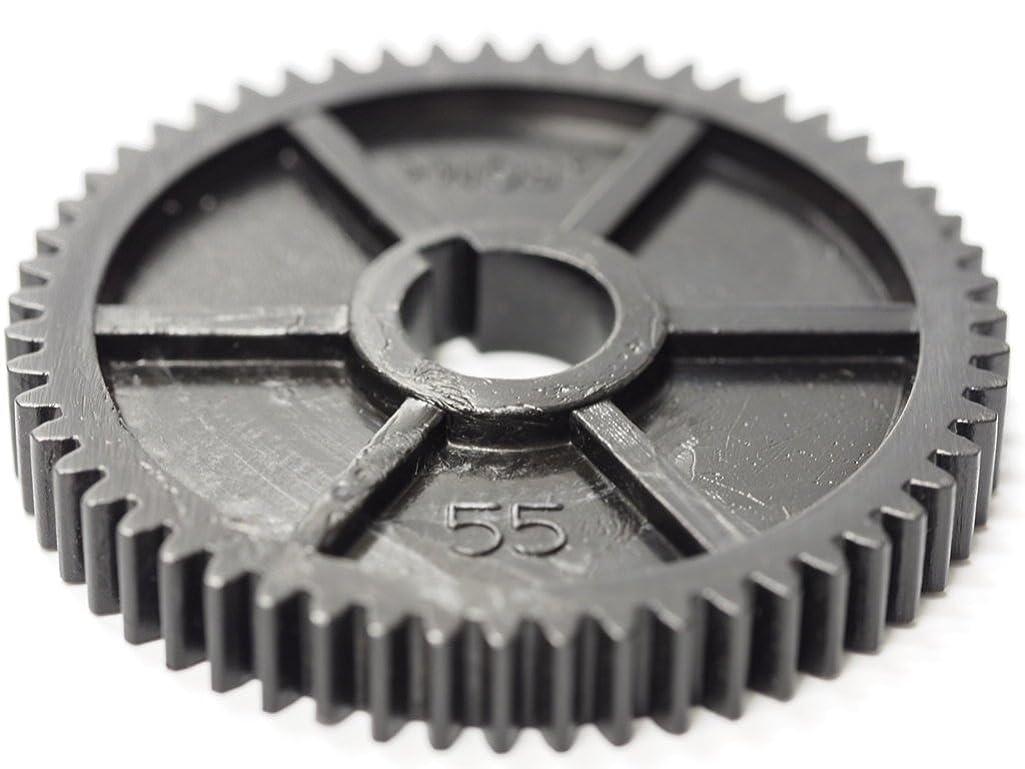 圧縮見てパッチSIEG ミニ旋盤C3,C2用歯車55T
