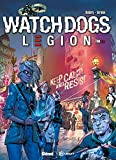 Watch Dogs Legion, Tome 1 :...