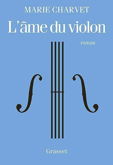 L'âme du violon de Marie Charvet