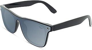 cebda4b947 Gafas sol lente plana MOSCA NEGRA ® modelo T-ZONE Black - Unisex