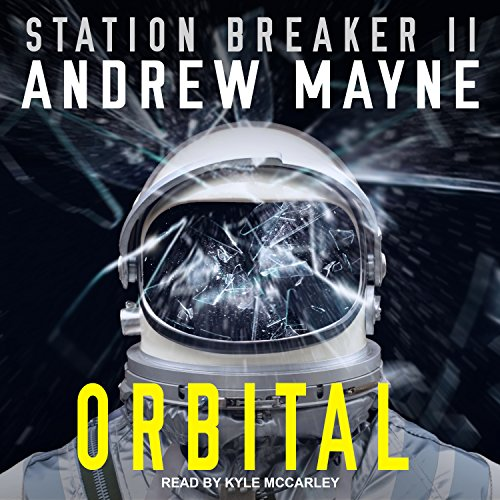 Orbital  By  cover art