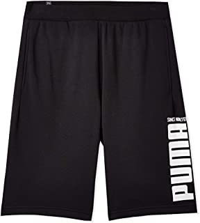 Rebel Bold Shorts Cotton Black, NA, L