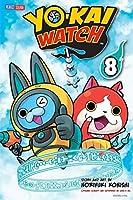YO-KAI WATCH, Vol. 8 (8)