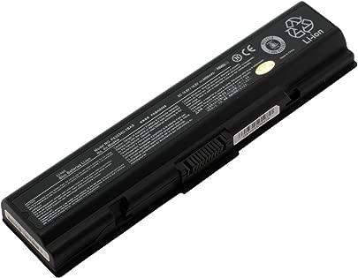 OTB Akku kompatibel zu Toshiba PA3534U Satellite A205 4400mAh Schwarz Schätzpreis : 24,79 €