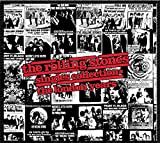 Rolling Stones,the: The Singles Collection - The London Years (Audio CD)
