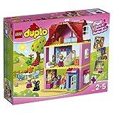 LEGO Duplo LEGO Ville 10505 - La Casa Rosa