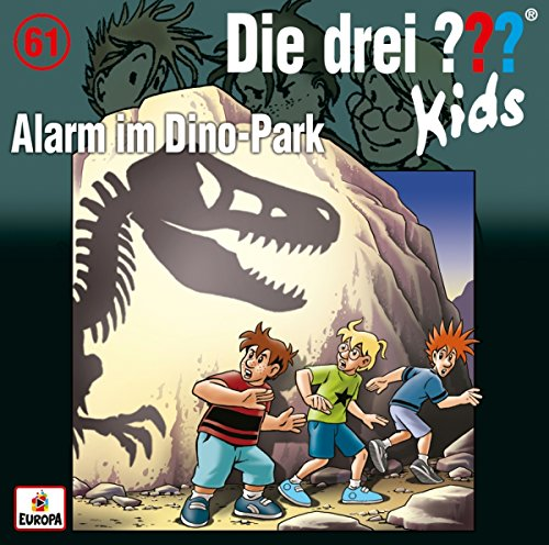 061/Alarm im Dino-Park