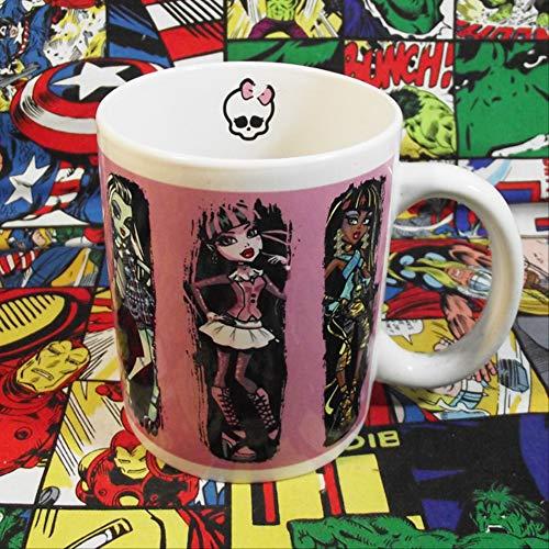 Elf High School Monster High School Monster hoge pop collectie mok