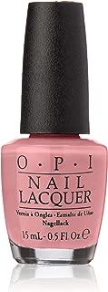 OPI Nail Lacquer, Suzi Nails New Orleans, 0.5 fl. oz.