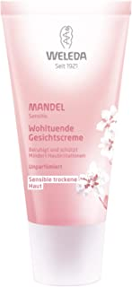 WELEDA Almond Soothing Facial Cream, 30ml