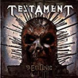 Testament: Demonic [Vinyl LP] (Vinyl)