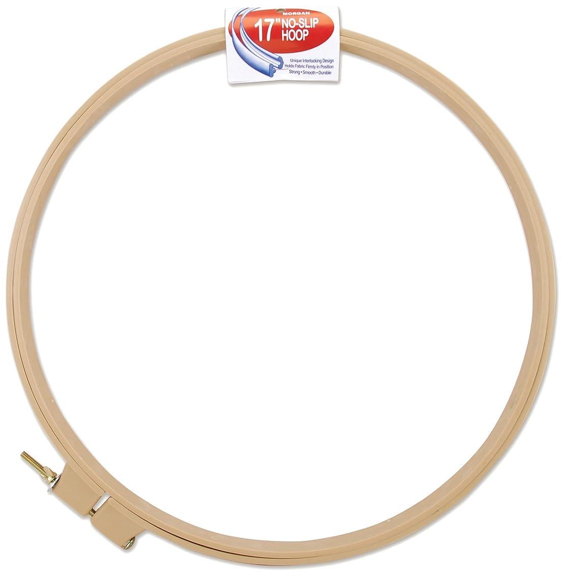 Morgan Products Plastic No-Slip Hoop 17