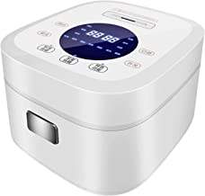 Sugar-reduci Rice Cooker, Rice Soup Separation 5L Intelligent Health Care Low Sugar Rice Cooker Low Sugar Mode,Suitable fo...