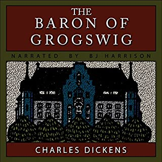 The Baron of Grogswig cover art