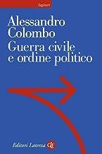 Guerra civile e ordine politico: 207