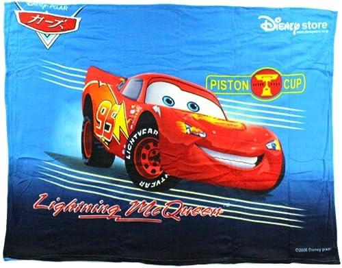 Northwest Disney voitures lumièrening McQueen Polaire personnage Couverture 50x 152,4cm