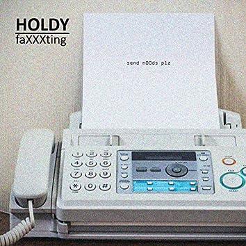 faXXXting