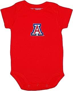 University of Arizona Wildcats Baby Bodysuit