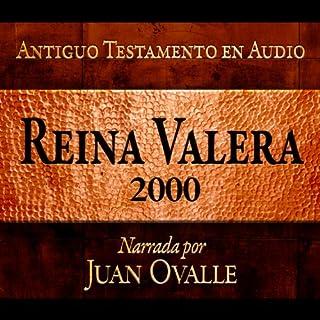 Santa Biblia - Reina Valera 2000 Antiguo Testamento en audio (Spanish Edition) cover art