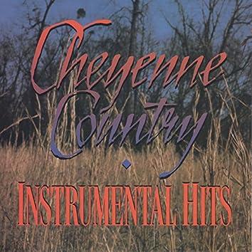 Cheyenne Country Instrumental Hits