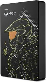 Seagate Game Drive for Xbox 5 TB External Hard Drive Portable HDD – USB 3.0 (STEA5000406)