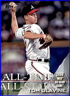 2017 Topps All Time All Stars #ATAS33 Tom Glavine ATLANTA BRAVES Baseball Card