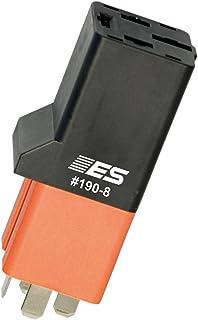 Adaptador de relé máxi 190-8 da Electronic Specialties