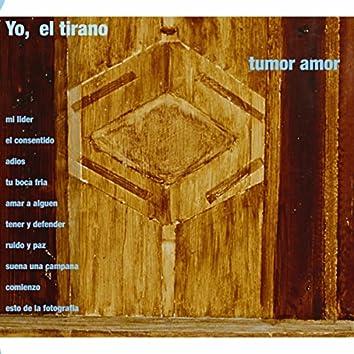 tumor amor