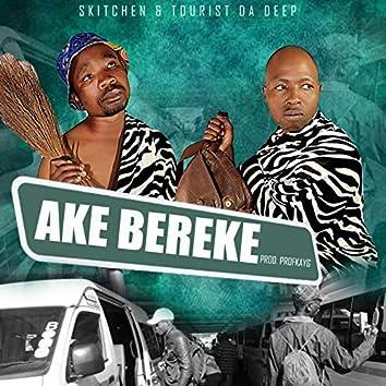 Ake Bereke