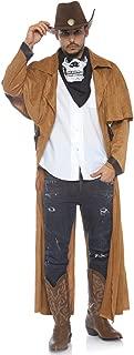 Men's Western Duster Coat