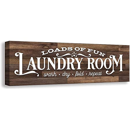 Amazon Com Laundry Room Prints Set Of 4 8 Inches X 10 Inches Funny Wall Decor Photos Posters Prints