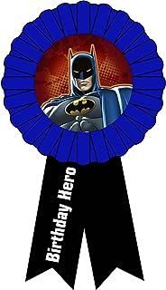 Hallmark 222581 Batman Heroes and Villains Award Ribbon