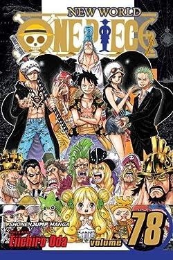 One Piece, Vol. 78 (78)