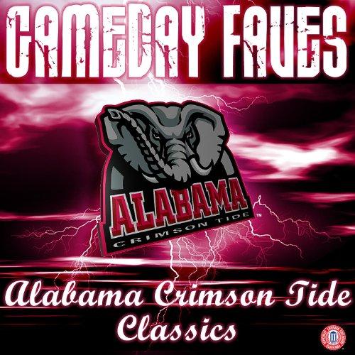 Gameday Faves: Alabama Crimson Tide Classics