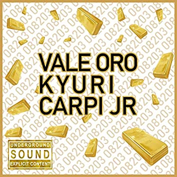 Vale ORO (feat. Carpi Jr)