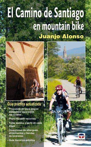 El camino de Santiago en mountain bike / St. James' Way in Mountain Bike